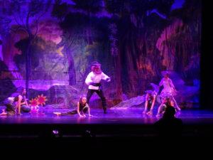 Alice in Wonderland Recital 6:30pm @ Onate Performing Art Center