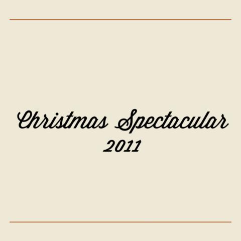 Christmas Spectacular 2011