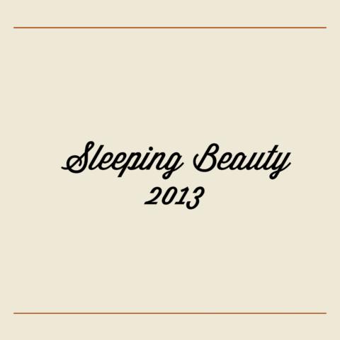 Sleeping Beauty 2013
